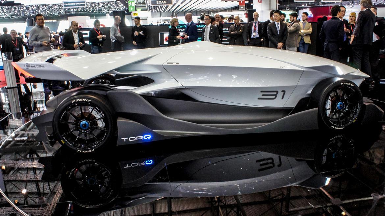 Япония разрешила автомобили без зеркал заднего вида - 6