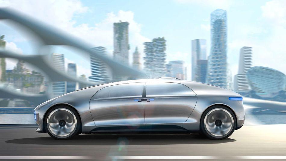 Япония разрешила автомобили без зеркал заднего вида - 1