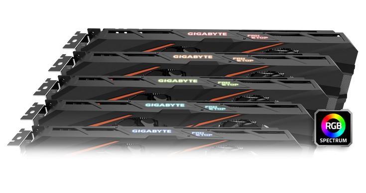 Видеокарта Gigabyte GeForce GTX 1060 G1 Gaming будет быстрее и холоднее эталона