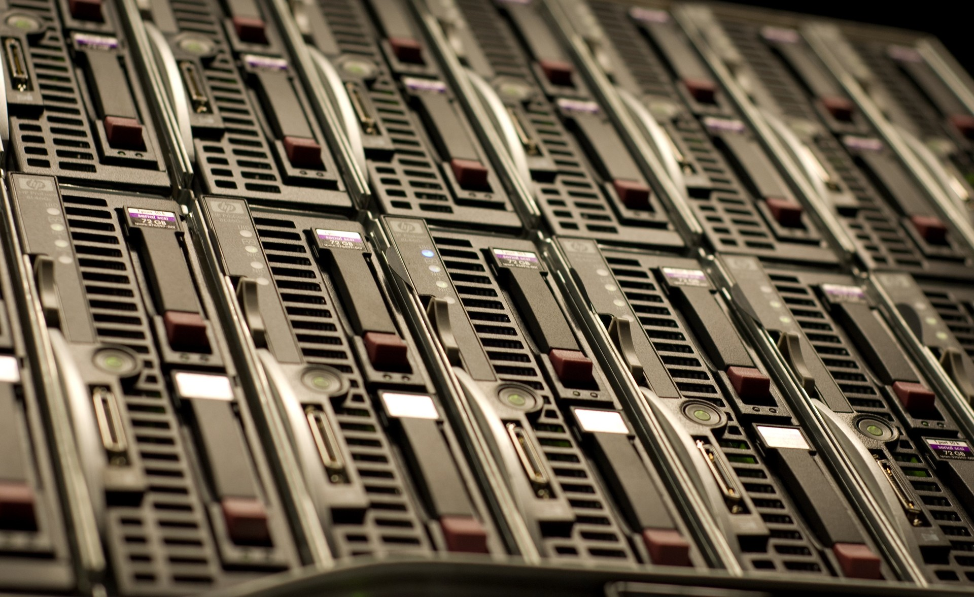 Изменения в дата-центрах: Технологические решения - 3