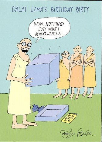 Ко дню рождения Далай-ламы - 3