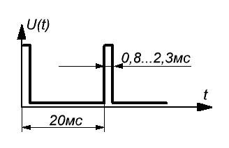 Многоканальный тестер сервоприводов с индикатором своими руками - 2