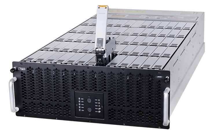 Обзор серверов Quantа: интересные решения, blade-корзины размером со стойку, ульи микросерверов и HPC-фермы - 13