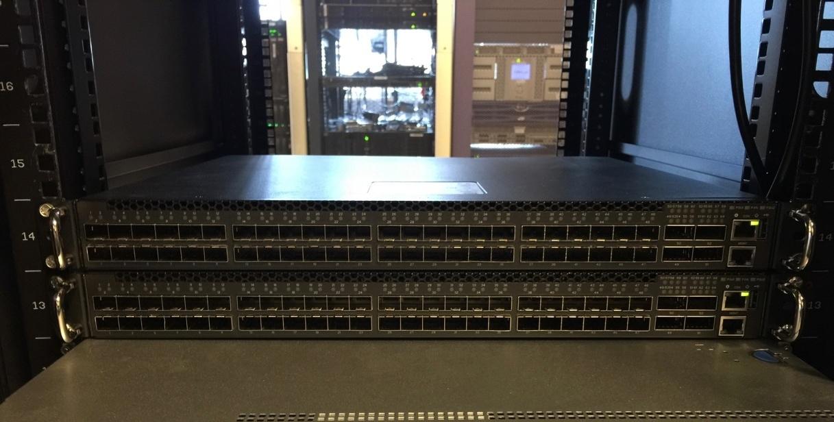 Обзор серверов Quantа: интересные решения, blade-корзины размером со стойку, ульи микросерверов и HPC-фермы - 15