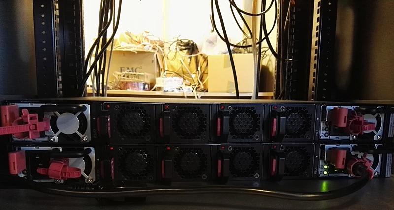 Обзор серверов Quantа: интересные решения, blade-корзины размером со стойку, ульи микросерверов и HPC-фермы - 7