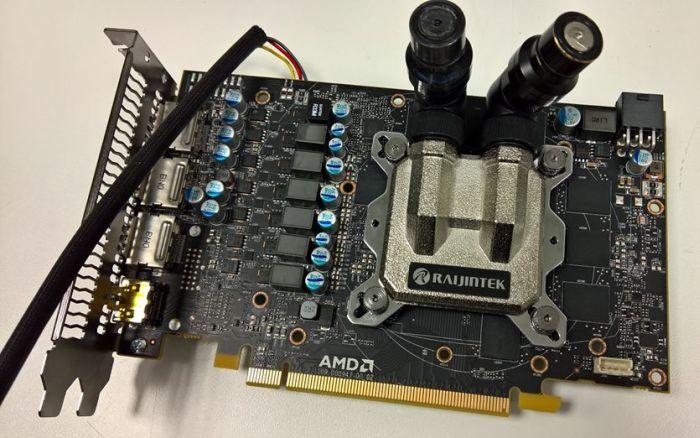 Перепрошивка Radeon RX 480 превращает 4-гигабайтную версию в 8-гигабайтную - 2