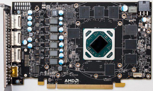 Перепрошивка Radeon RX 480 превращает 4-гигабайтную версию в 8-гигабайтную - 4