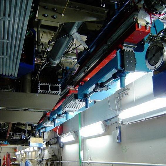 Российские ученые предложили подзаряжать орбитальные спутники связи с помощью лазера на свободных электронах - 7