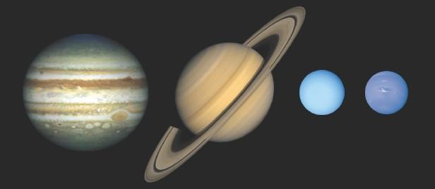 Спросите Итана №71: тяжёлые планеты, лёгкое Солнце? - 12
