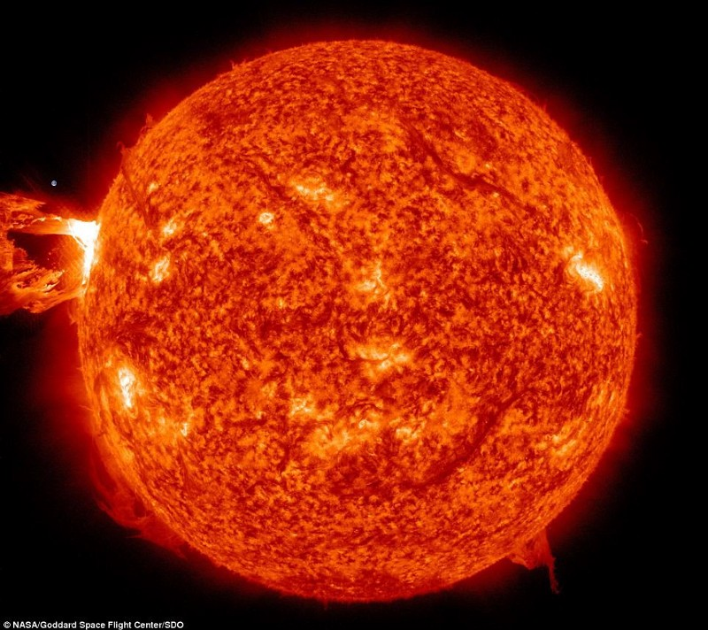Спросите Итана №71: тяжёлые планеты, лёгкое Солнце? - 6