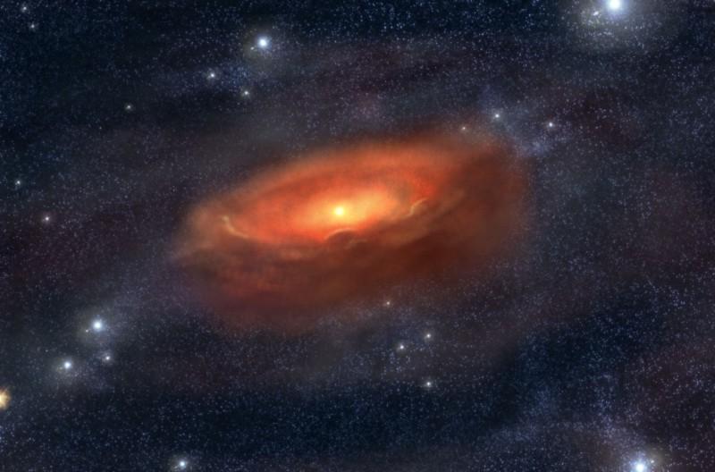 Спросите Итана №71: тяжёлые планеты, лёгкое Солнце? - 8