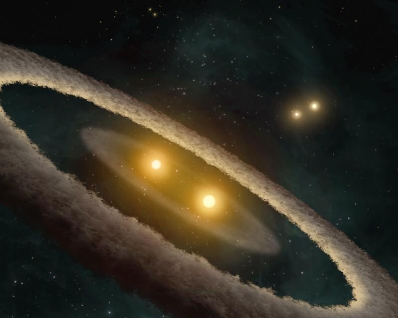 Спросите Итана №71: тяжёлые планеты, лёгкое Солнце? - 9