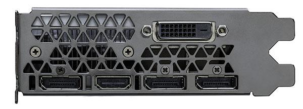 Inno3D GeForce GTX 1060 iChiLL X3