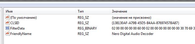 Nero 6 malware?