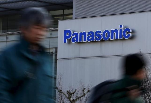 В минувшем году Panasonic удалось продать аккумуляторов для электромобилей на 1,79 млрд долларов