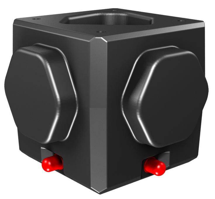 ADCOR MAGnet Systems начинает сбор средств на выпуск антенн Pharos