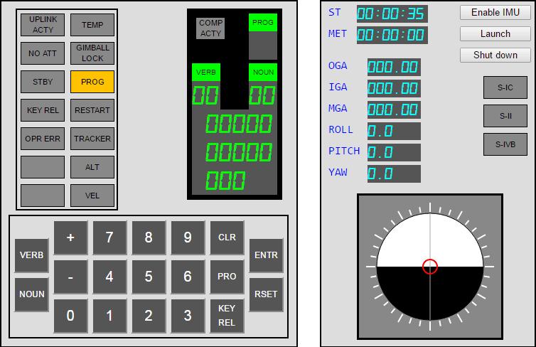 Исходный код «Аполлона-11» опубликован на Github - 2