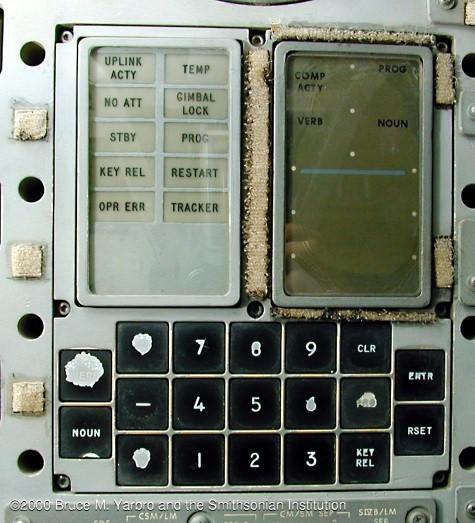 Исходный код «Аполлона-11» опубликован на Github - 5