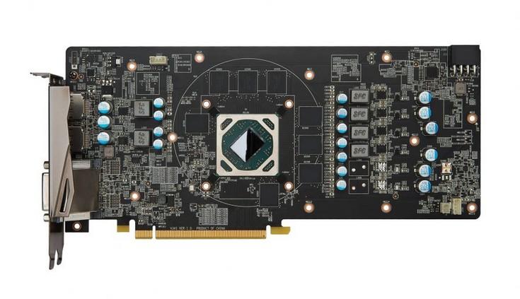 Видеокарта MSI Radeon RX 480 Gaming X засветилась на фото