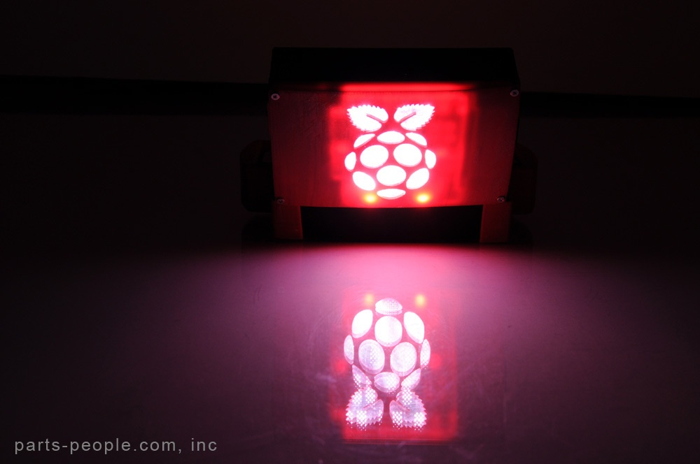 Делаем ноутбук на Raspberry Pi - 16