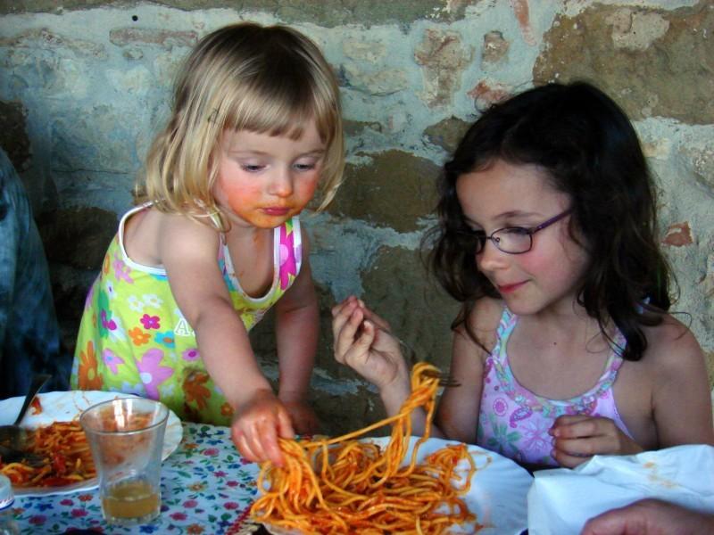 Одинаковая еда — рецепт доверия и сотрудничества - 1