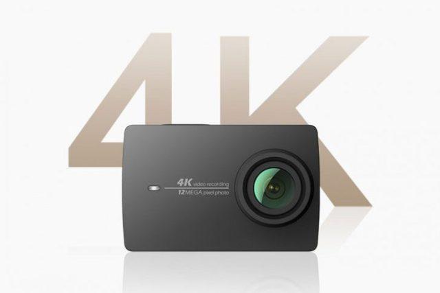 Xiaomi начинает конкурировать с GoPro на американском рынке