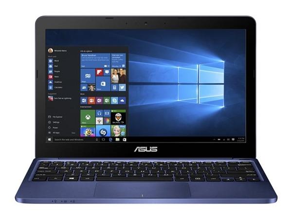 Asus будет предлагать каждую модель ноутбука в варианте с SSD