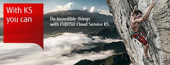 Fujitsu и Oracle будут вместе предлагать своим клиентам облачные сервисы и платформы