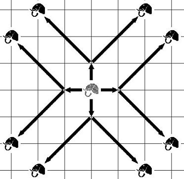 Другие шахматы - 6