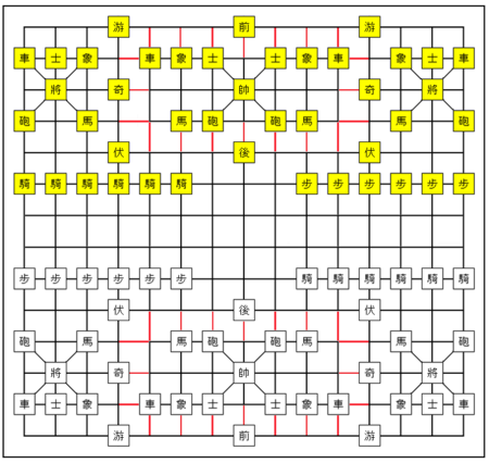 Другие шахматы - 7