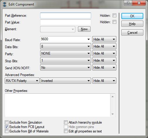 Как «чайник» делал UART <-> RS232 конвертер для Orange Pi - 10