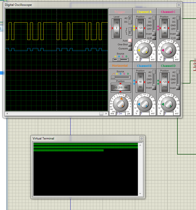 Как «чайник» делал UART <-> RS232 конвертер для Orange Pi - 11