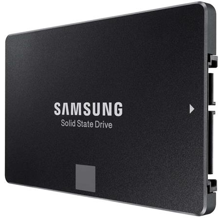За SSD Samsung 850 Evo 4 ТБ придётся отдать $1500