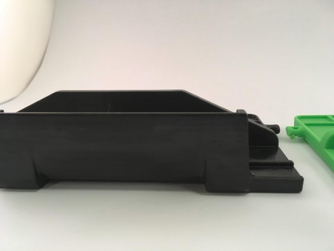 Насколько отличается печать на 3D-принтерах за $2200 и за $200000 - 13