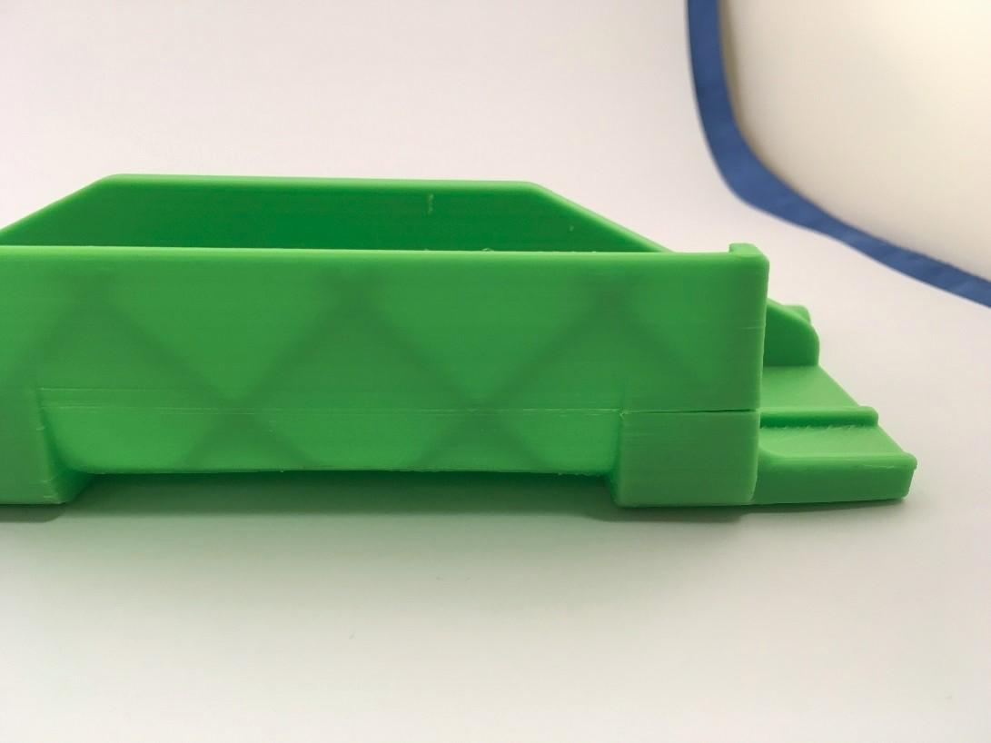 Насколько отличается печать на 3D-принтерах за $2200 и за $200000 - 14