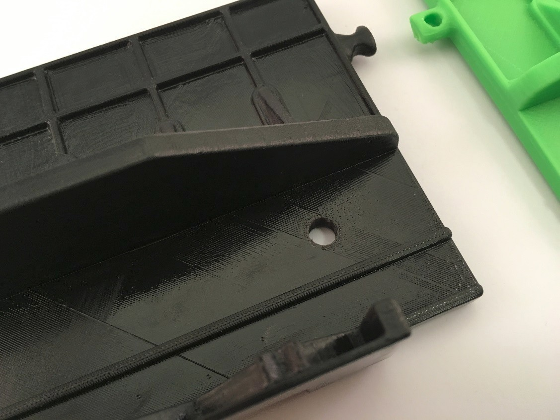Насколько отличается печать на 3D-принтерах за $2200 и за $200000 - 9