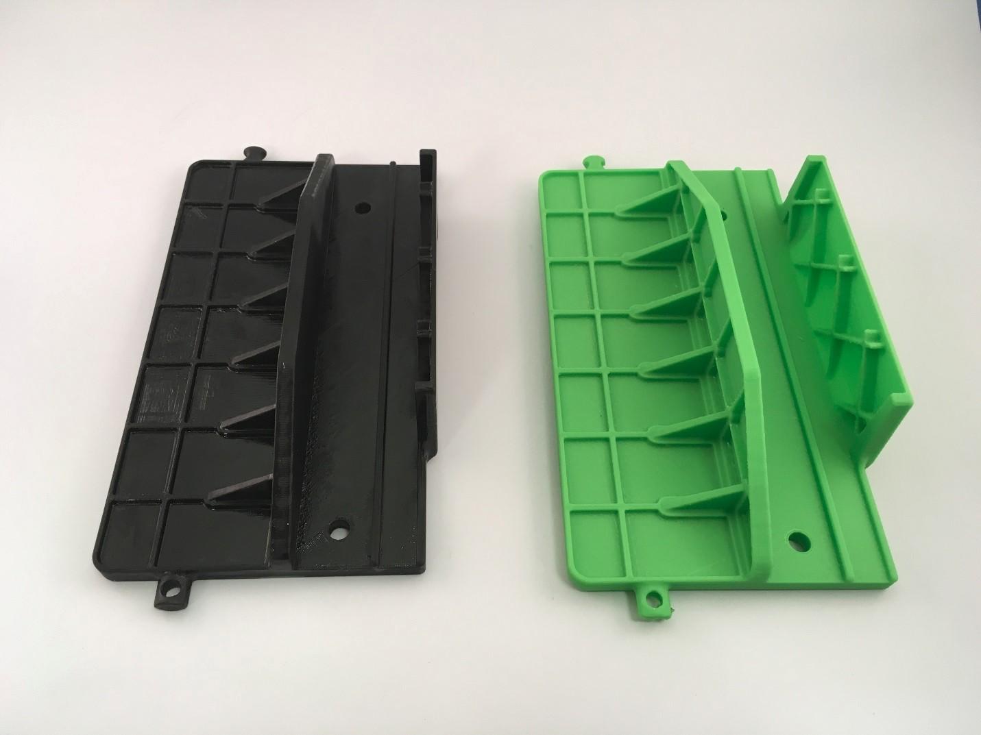 Насколько отличается печать на 3D-принтерах за $2200 и за $200000 - 1
