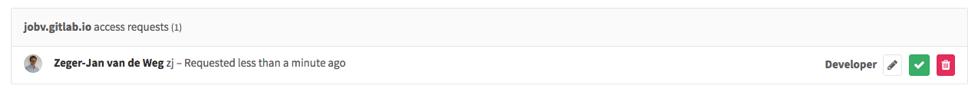 Новая версия GitLab 8.9 - 9