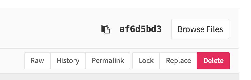 Новая версия GitLab 8.9 - 1