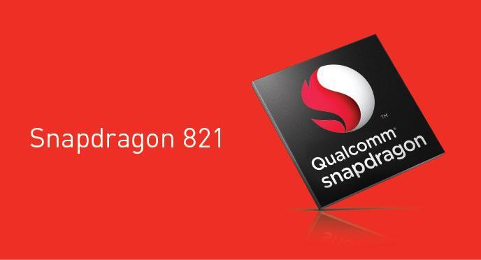 SoC Qualcomm Snapdragon 821 мало отличается от предшественника