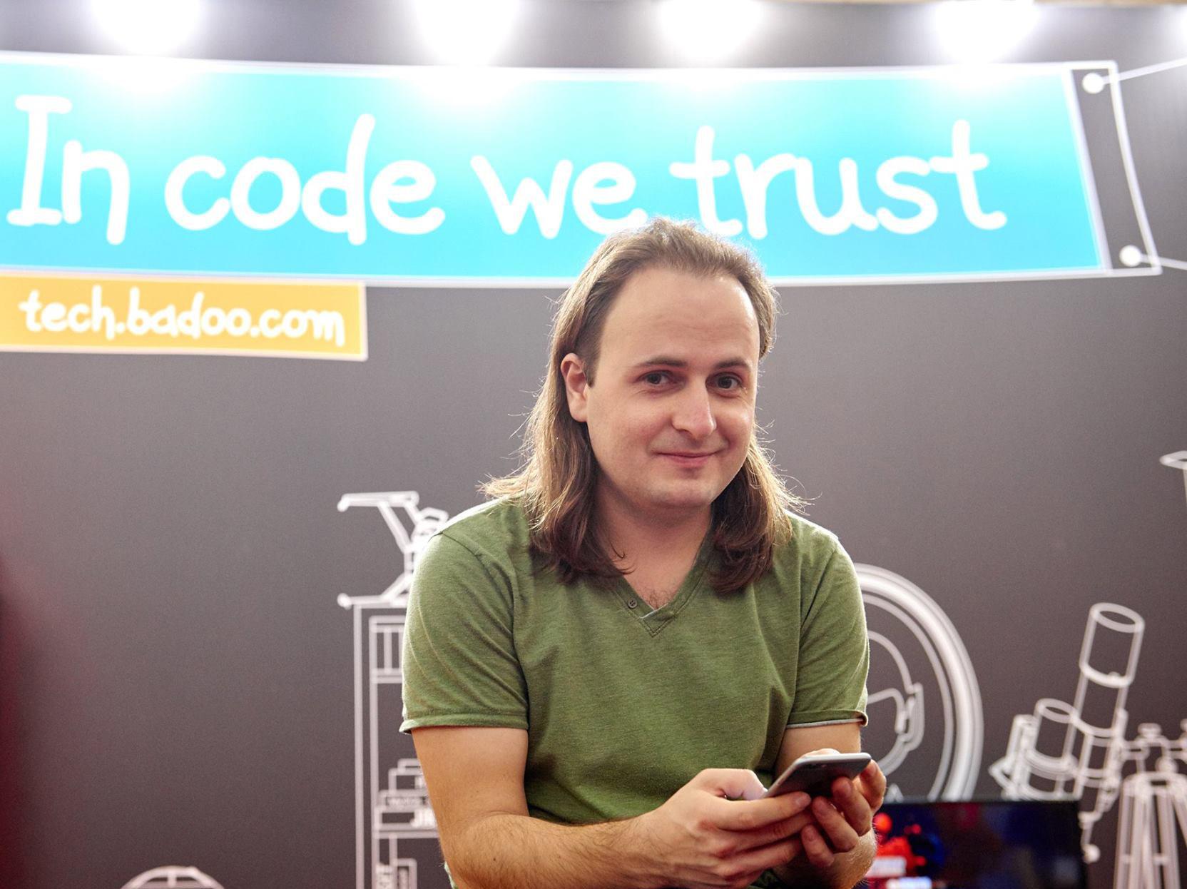 «Веб — это самая сложная платформа в истории человечества» — интервью с Вадимом Макеевым из Opera - 3
