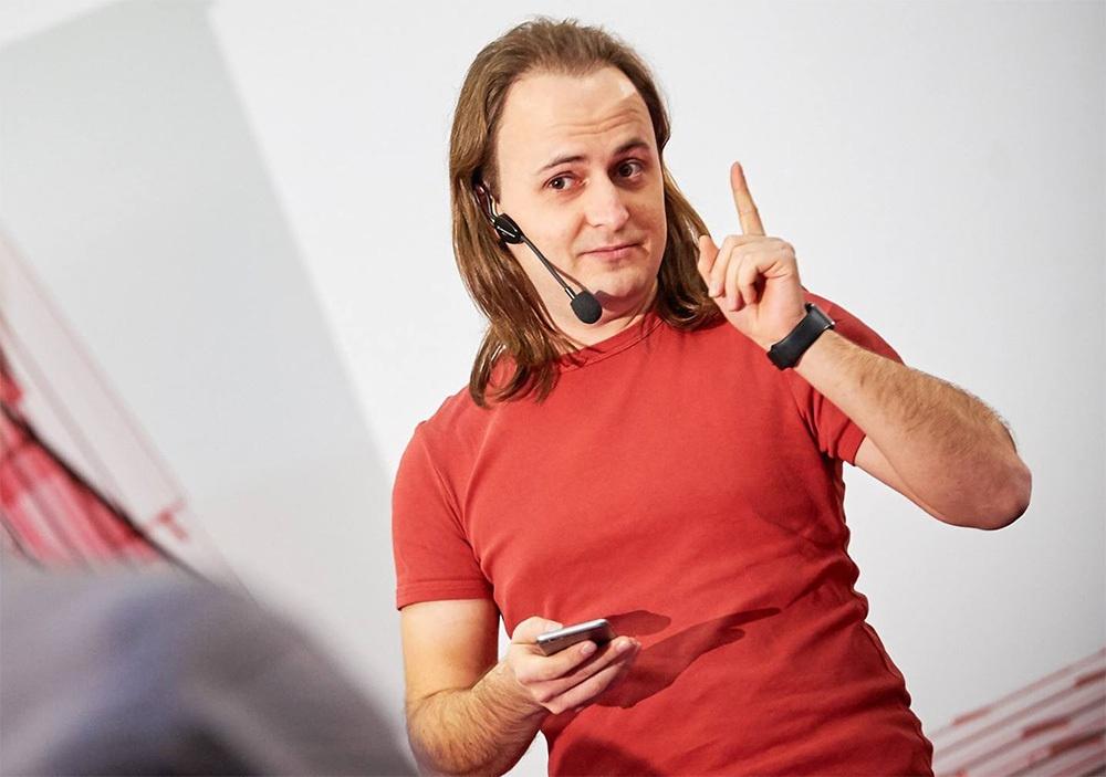«Веб — это самая сложная платформа в истории человечества» — интервью с Вадимом Макеевым из Opera - 5