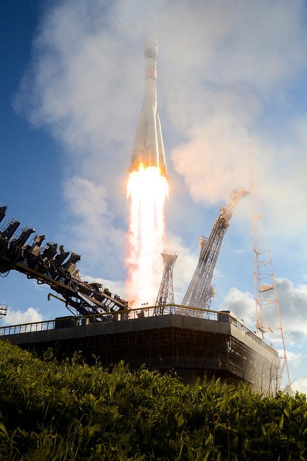 Всероссийский конкурс на создание перспективной космической техники - 2
