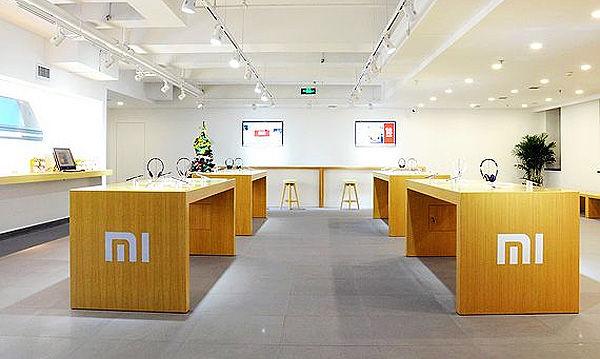 За два года Xiaomi откроет более 1000 магазинов в крупнейших городах