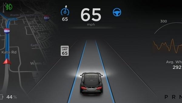3 серьезных проблемы автопилотов, которые не выглядят решаемыми - 4