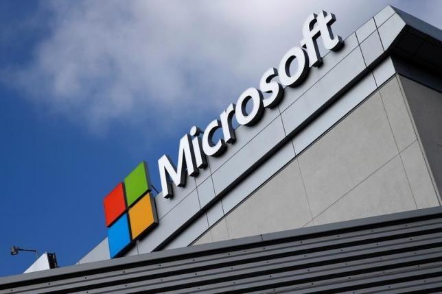 Microsoft уволит 1350 человек
