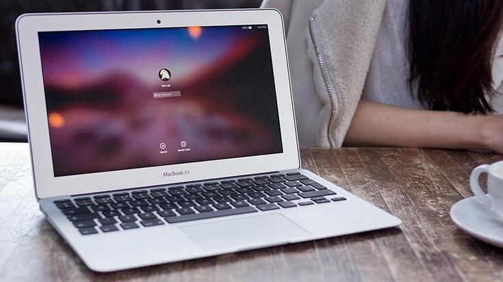 Новые ноутбуки Apple MacBook Air и MacBook Pro получат CPU Intel Skylake