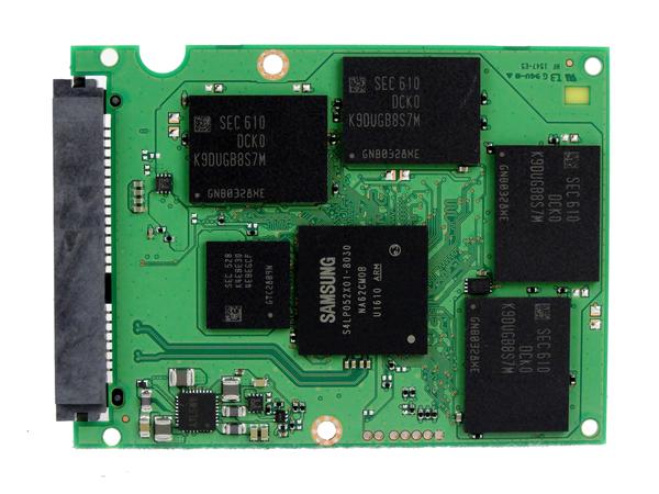 Компания Samsung представила самый емкий SATA SSD: 850 EVO объемом в 4 ТБ - 3