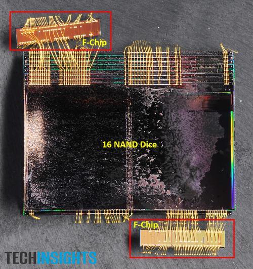 Компания Samsung представила самый емкий SATA SSD: 850 EVO объемом в 4 ТБ - 5