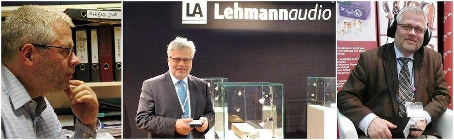 «Не останавливаться и пробовать новое»: Немного об истории Lehmannaudio - 1